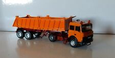Oldcars   IVECO 190  Baustellen-Sattelzug   ,1/43