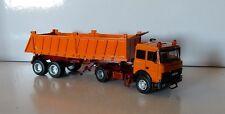 Oldcars IVECO 190 cantieri-autoarticolati, 1/43