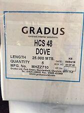 Gradus Pvc Capping Hcs48 Colour Dove