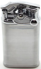 Harrison and Simmonds Cigar and Cigarette Lighter in a Chrome Finish (L1C)