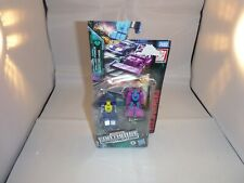 Roller Force Ground Hog Transformers War for Cybertron Earthrise Micromaster NEW