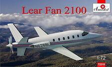 1/72 LearAvia Lear Fan 2100 turboprop aircraft prototype - AModel 72310