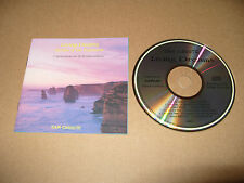 Sam Christie Living Dreams Apostles Of The Dreamtime 12 track cd 1995 Ex Conditi