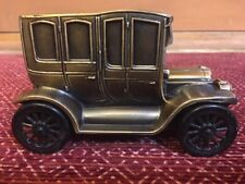 Vintage 1974 Banthrico 1912 Packard Promo Bank First Federal Canton, Ohio