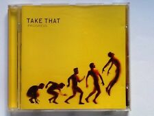 Take That - Progress - CD