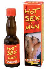 Aphrodisiac Tonic Increase Sex Desire Hot Sex Man 20ml