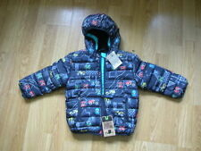 Next Boys' Coats, Jackets & Snowsuits (2-16 Years)