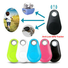 Pets Smart Mini GPS Tracker Anti-Lost Bluetooth Tracer Cat Dog Kids Tracker US