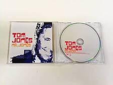 TOM JONES MR.JONES CD 2002