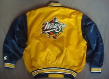 Authentic Starter Jacket Size L Vintage - 1998 World Series NYY Champions