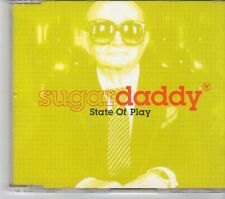 (EW554) Sugar Daddy, State Of Play - 2006 CD
