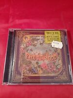 CD Panic At The Disco Welcome To The Sound Of Pretty Odd