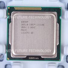Intel Core i3-2100 (BX80623I32100) SR05C CPU 5 GT/s 3.1 GHz LGA 1155 100% Work
