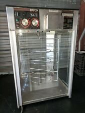 Hatco Flav-R-Fresh Pizza Display Fdw-1 for parts repair Local pickup New Bedford