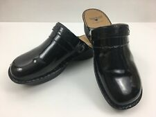 Sas Tripad Comfort Black Oxford Lace Up Shoes Womens 9s Narrow Chills And Pains Comfort Shoes