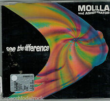 Molella and Asher senator - See the difference -  Cd_1068