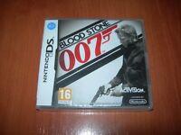 BLOOD STONE 007 DS (PAL ESPAÑA PRECINTADO)