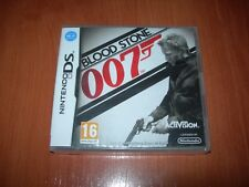 BLOOD STONE 007 DS (PAL ESPAÑA PRECINTADO)
