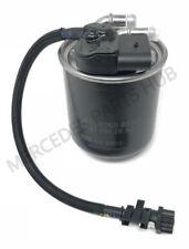 Genuine Mercedes-Benz Fuel Filter 651-090-29-52
