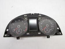2010 VW PASSAT KOMFORT SPEEDOMETER CLUSTER OEM 10 11 12 13 14