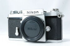 Nikon F Photomic 35mm SLR Film Camera Body Only  SN7310122  **Excellent+**