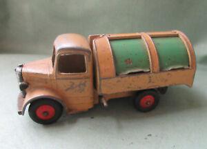 Dinky Toys No 25v/252 - Bedford Refuse Lorry