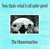 (CD) The Housemartins - Now That's What I Call Quite Good - Caravan of Love,u.a.