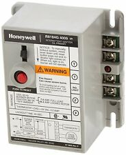 honeywell oil home furnaces heating systems ebay rh ebay com Honeywell Zone Valve Wiring Diagram Honeywell Aquastat Wiring-Diagram