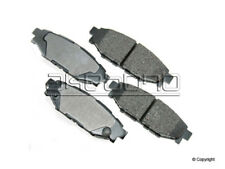 Akebono ProACT Disc Brake Pad fits 2005-2009 Subaru Outback Legacy Forester  WD