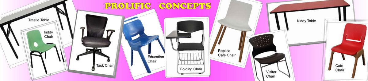 Prolific Concepts