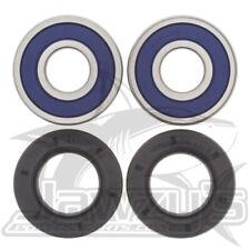 All Balls Racing Front Wheel Bearings and Seals Kit 25-1382