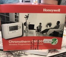 Honeywell Chronotherm sans fil CM700RF Thermostat programmable