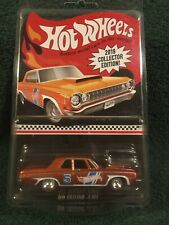 Hot Wheels RLC 64 Dodge 330 Mail In In Protector