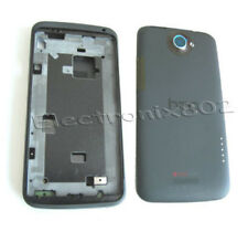 Fascia Housing Back battery Cover Replacement Part HTC One X S720e G23 Grey UK