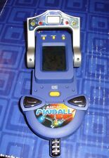 Blast Off  PINBALL  ELECTRONIC HANDHELD TRAVEL VIDEO GAME FLIP FRONT
