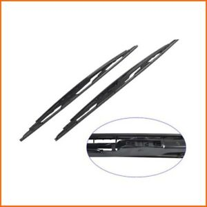 Wiper Blade For BMW 7-Series E65 745i 750i 760i B7 E66 750Li 760L OEM Quality