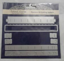 Tattered Lace Flectere 3D Cutting System Die