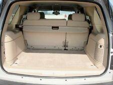 OEM GM Tan Cargo Area Reversible Floor mat Carpet Mat All Weather 15912745