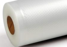 NEU Folien 20*300 3 Rollen Vakuumierfolie, Vakuumierbeutel für alle Vakumierer