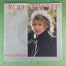 Rod Stewart-Sweet Surrender/Ghetto Blaster-Warner Brothers W9440 EX