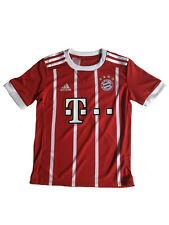 Adidas FC Bayern München Kinder Jersey Trikot Gr.140