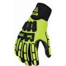 Armatec Hi Vis Mechanic Gloves 3XL