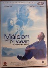 La maison sur l'océan dvd