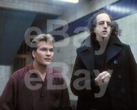 Ghost (1990) Patrick Swayze, Vincent Schiavelli  10x8 Photo