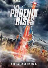 The Phoenix Rises DVD