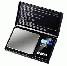 New Digital Pocket Jewelry Scale 500g /0.1g Weight Balance Jewellery