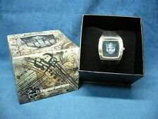 HASBRO Transformers Wrist Watch Movie 2007 Autobot Symbol