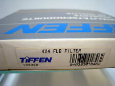 "New Tiffen 4x4"" FL-B Fluorescent Filter for Tungsten Film FLB Filters # 44FLB"