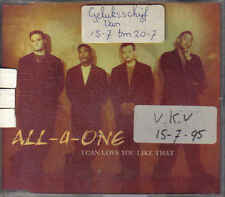 all 4 one- i can Love you loke that cd maxi single