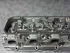 CHEVY 502 CAST IRON CYLINDER HEAD -   EQ ENGINEQUEST HIGH PERFORMANCE